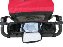 Booyah Organizer for Large Pet and Child Stroller.