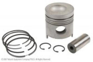 D7NN6108D PISTON W/RINGS 030