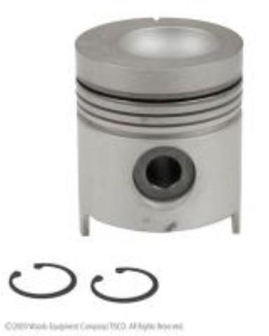 E0NN6108EA PISTON W/PIN 040