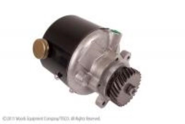 E6NN3K514EA POWER STEERING PUMP