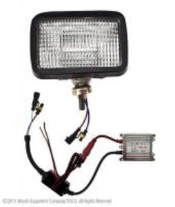 HID60 LIGHT FLOOD HID