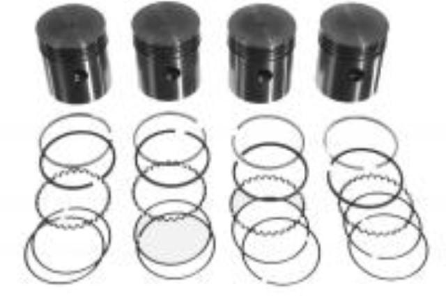 PRK60-040 PISTON & RING KIT