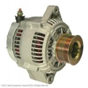 TP-RE46608 ALTERNATOR NEW