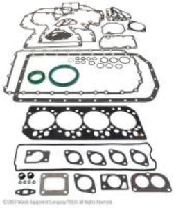 TP-RE501455 GASKET ENGINE JD