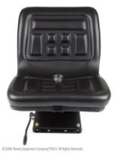 TS1510CS SEAT COMPACT 15IN W/SUSP