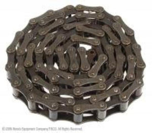 (10) A620 ROLLER CHAIN FT