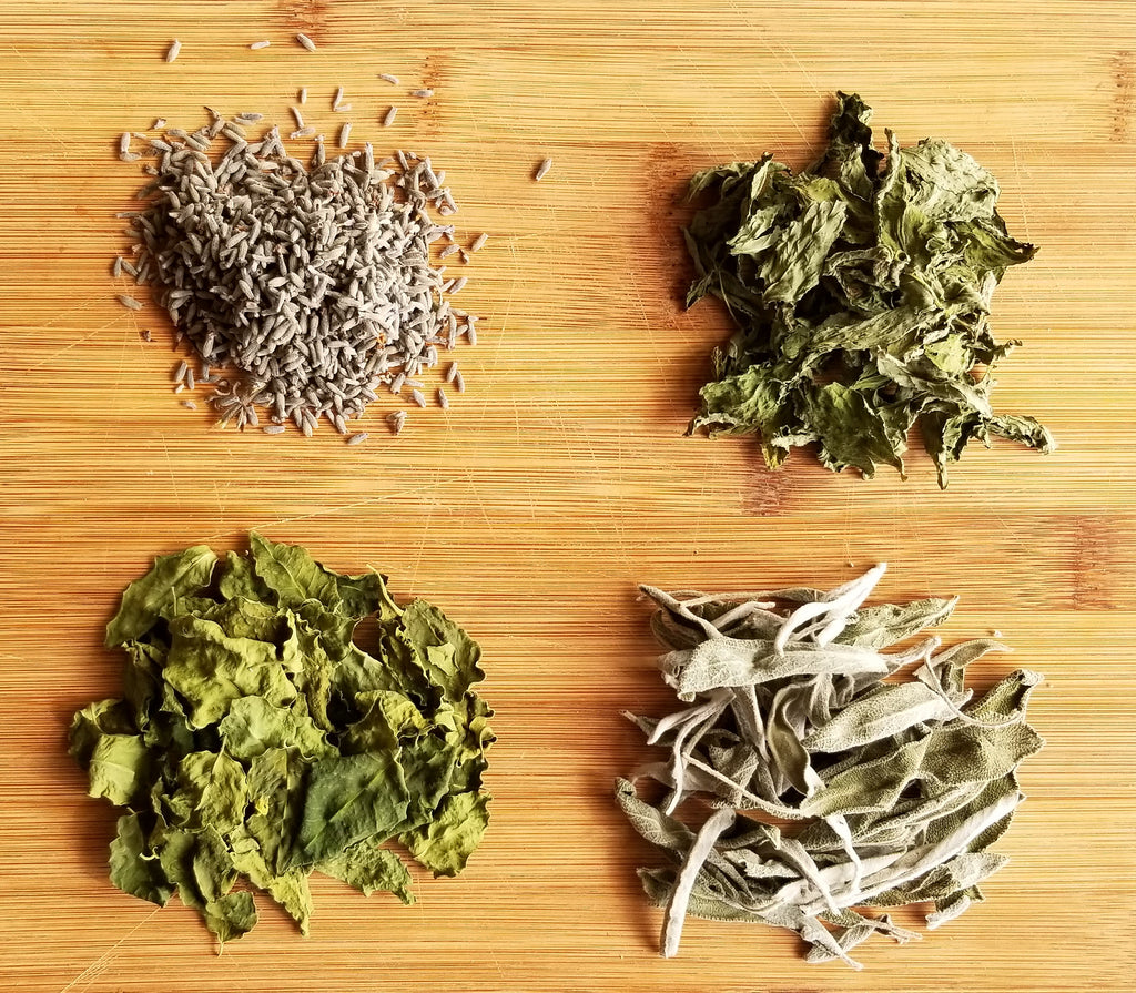 Introducing Herbal Teas from Ethiopia