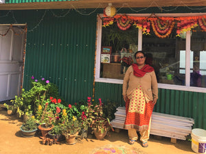 Special Selection: Tea from Nepal's Only Woman-Owned Tea Estate