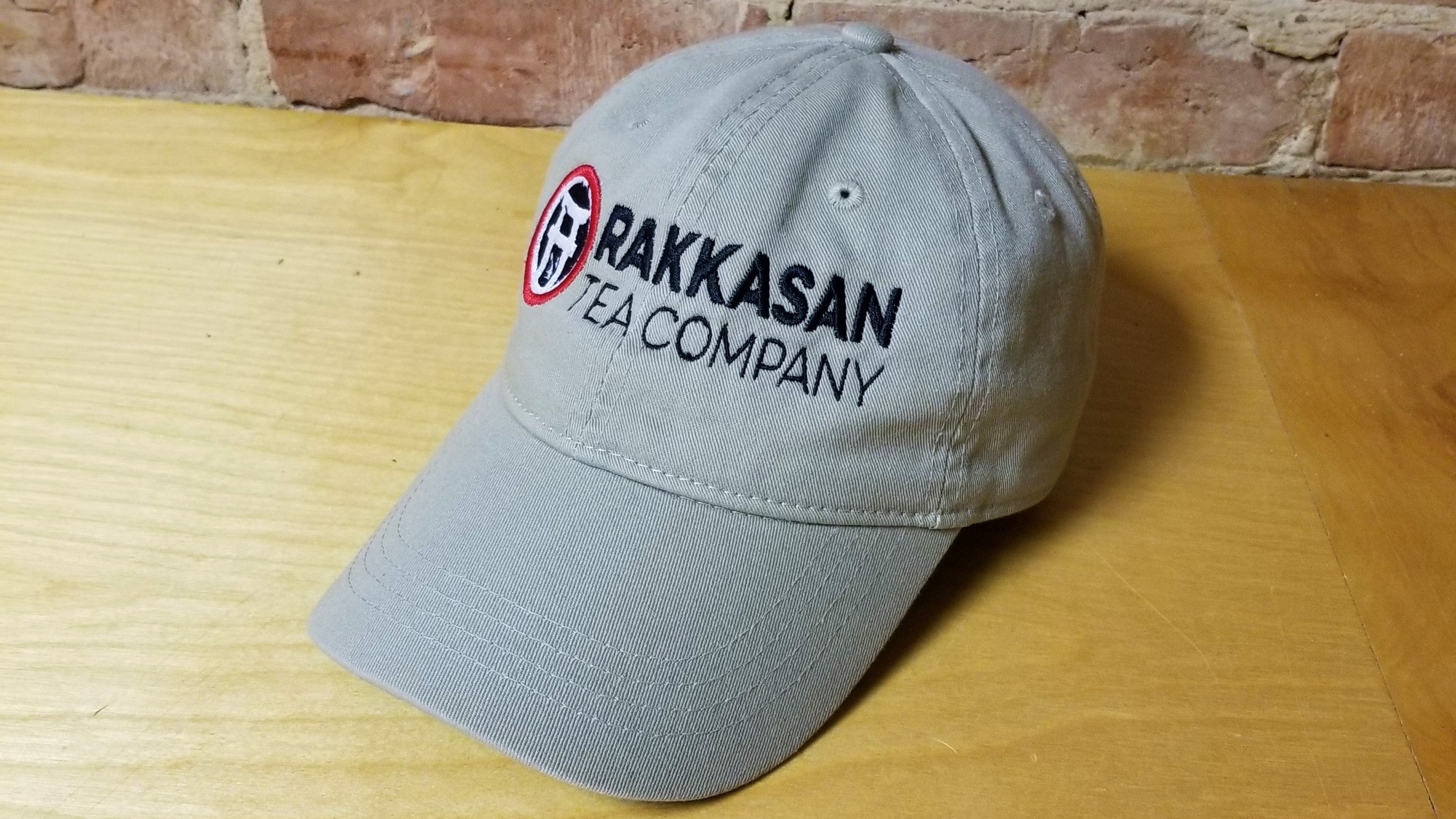 Rakkasan Tea hat