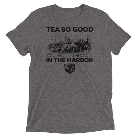 Men's Tea In the Harbor T-Shirt