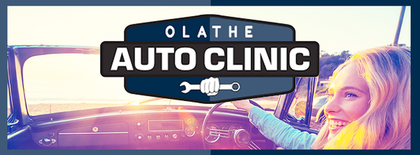 Olathe Auto Clinic Service Maintenance Auto Repair Shop Brakes Oil Changes Tune Ups Transmissions