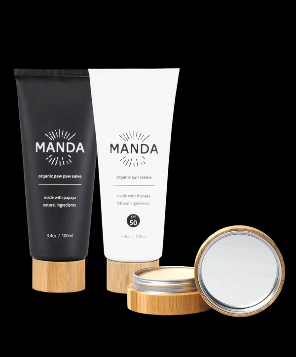 MANDA SUNSCREEN
