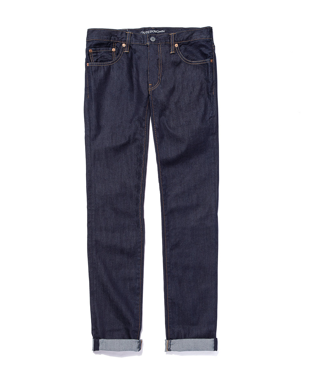 fc98b8557a4 Levi's® Wellthread™ Slim Fit Denim | Men's Pants | Outerknown