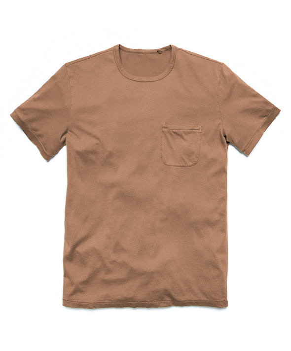 Sojourn Pocket Tee - Final Sale