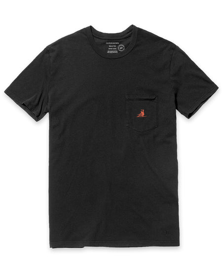 Slater Pocket Tee - Final Sale