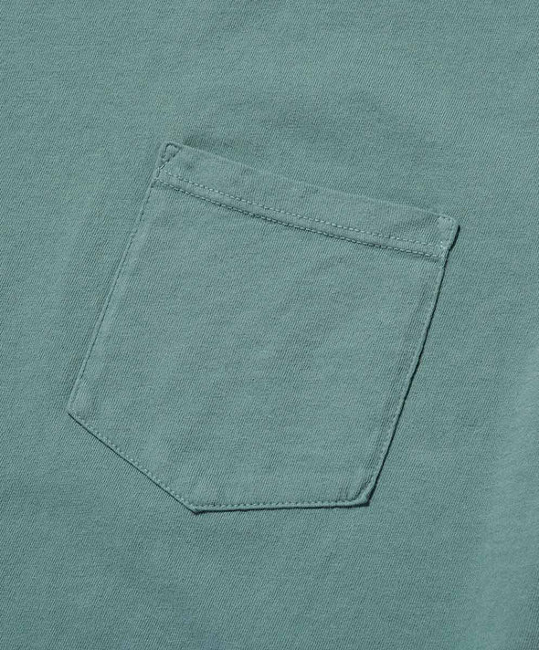 S.E.A. Tee Pocket - Final Sale