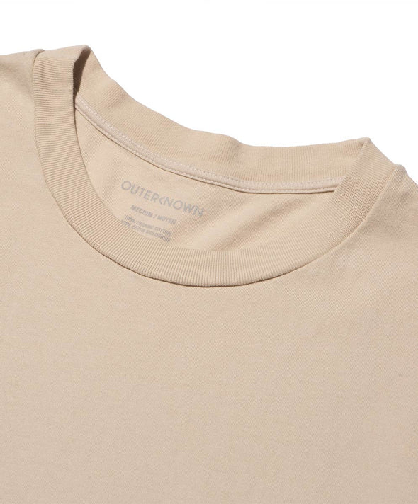 Stinson Heavyweight Tee - Final Sale