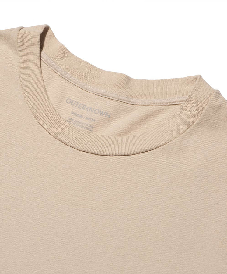 Stinson Heavyweight Tee