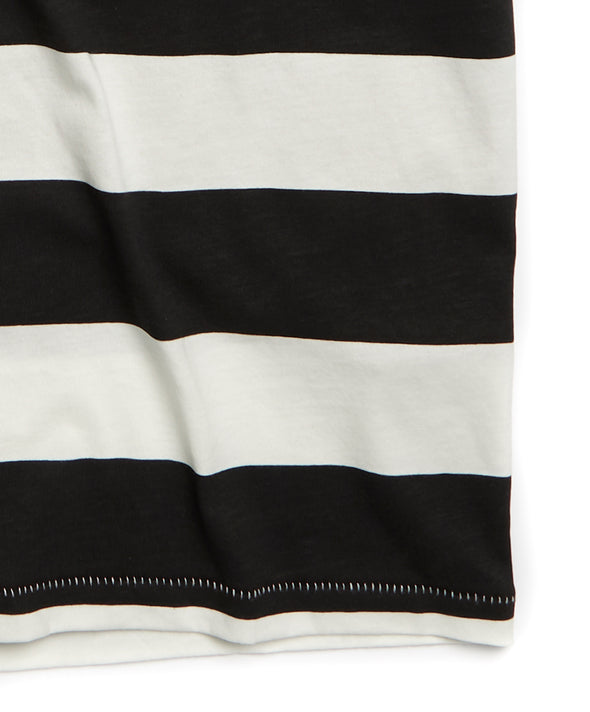 Bay Stripe Tee - Final Sale