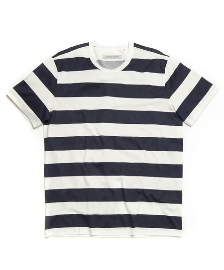 Bay Stripe Tee