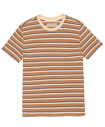Canyon Stripe Tee
