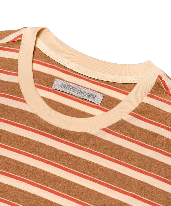 Canyon Stripe Tee - Final Sale