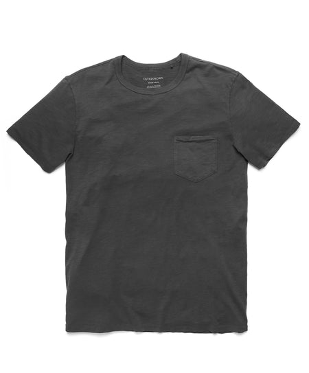 Shore Slub Pocket Tee