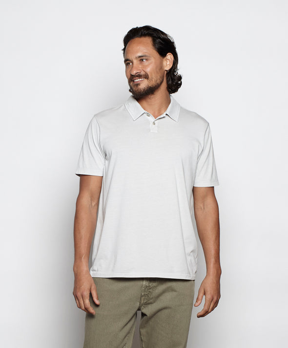 Dune Jersey Polo