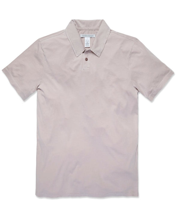 Dune Jersey Polo - Final Sale