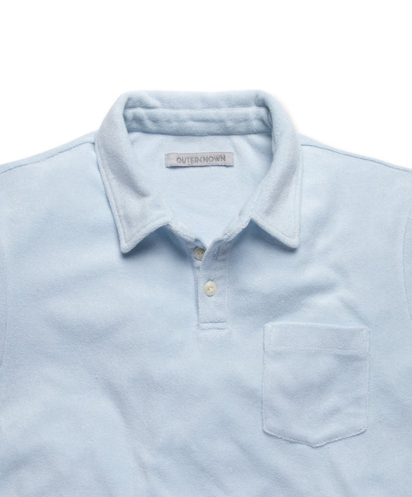 Hightide Terry Polo