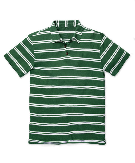 Match Polo - Final Sale