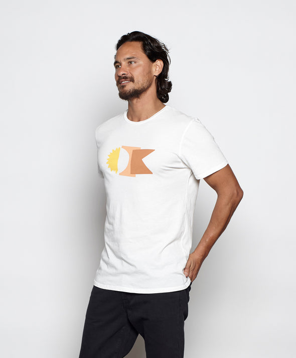 OK Collage Tee - Final Sale