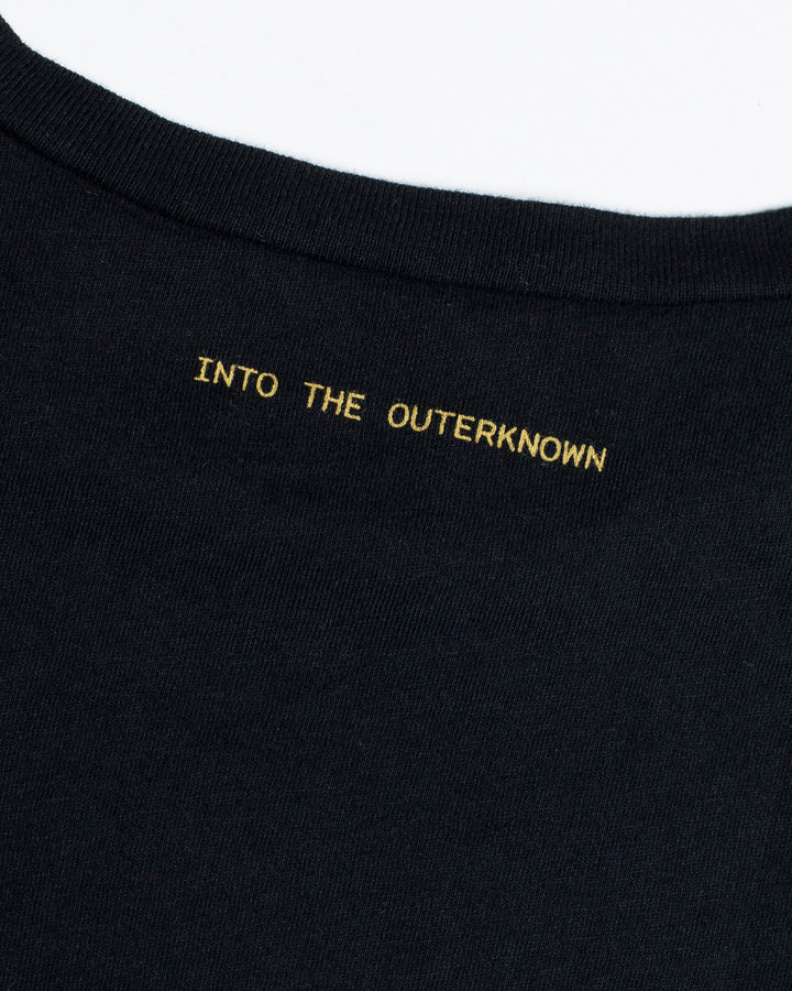 Into the Outerknown Tee