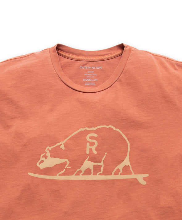 Surf Ranch Graphic S/S Tee