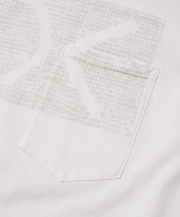 Scales Pocket Tee