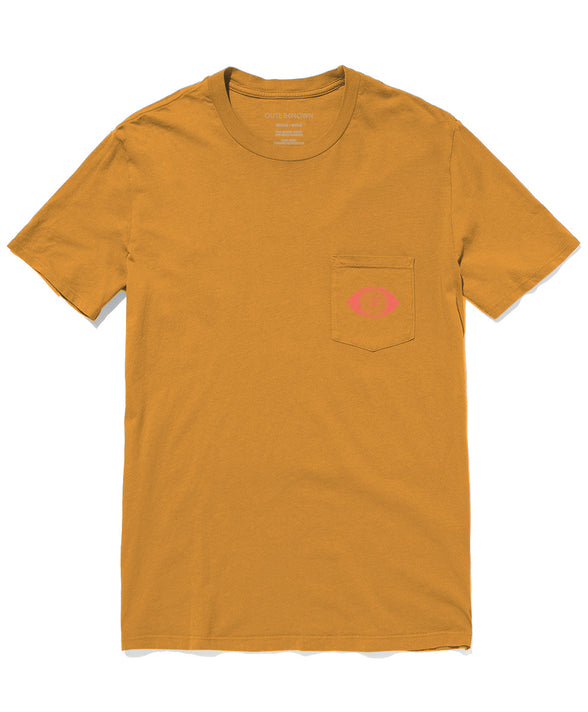 Say Si Pocket Tee - Final Sale