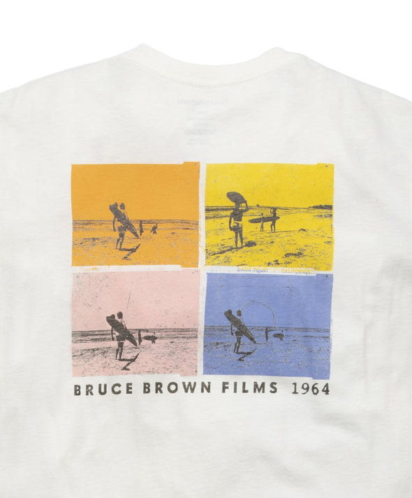 The Endless Summer Ticket Tee
