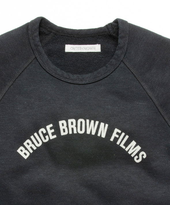 Bruce Brown Films Sweatshirt