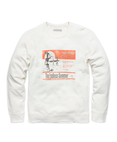 The Endless Summer Sweatshirt