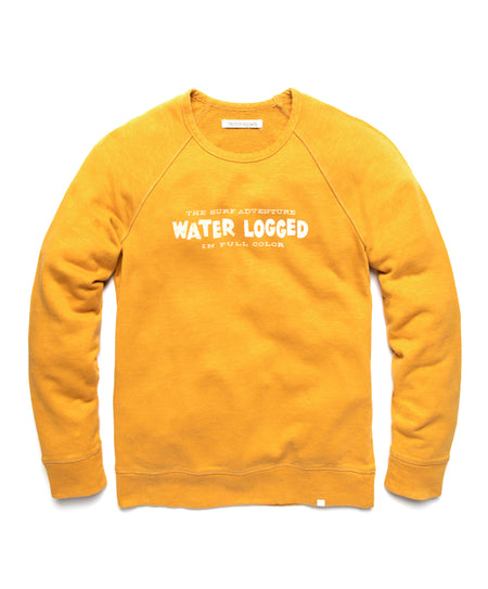 Water Logged Sweatshirt
