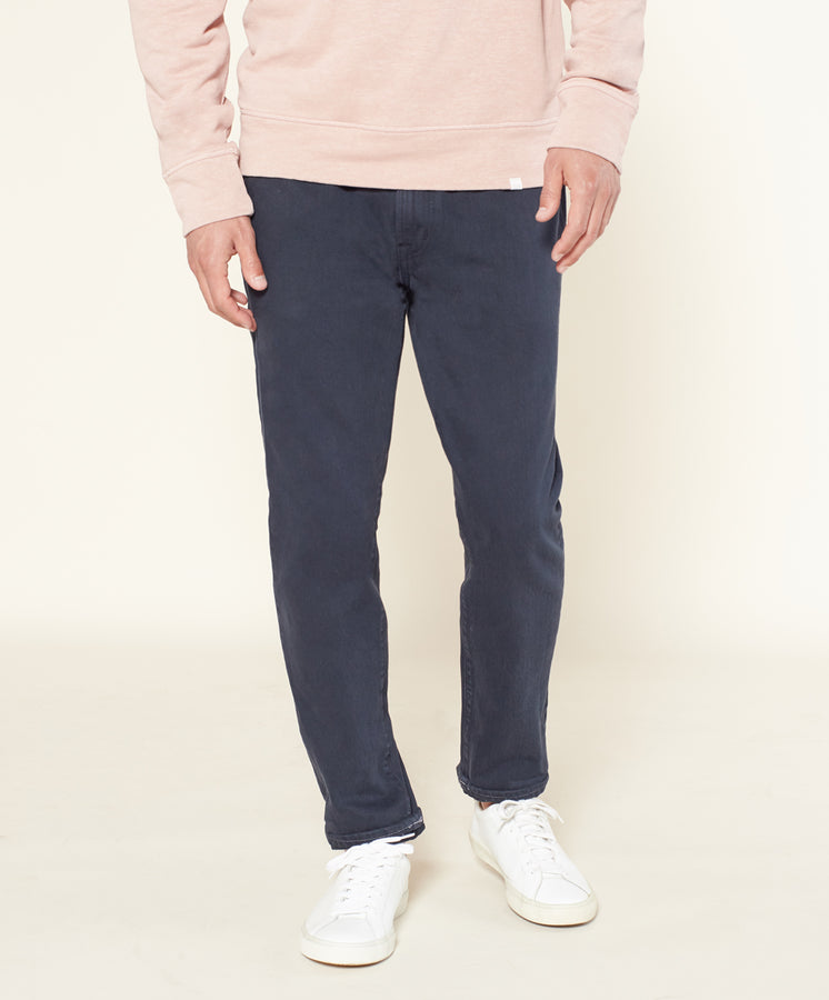 S.E.A. Jeans Tapered Fit