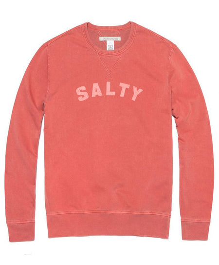 Salty Sweatshirt - FINAL SALE