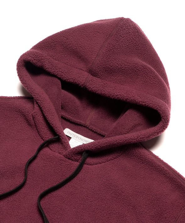 Overlook Fleece Pullover Hoodie - Final Sale