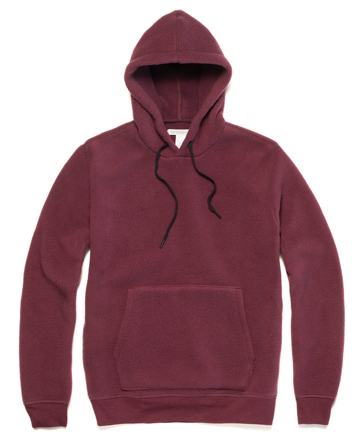Overlook Fleece Pullover Hoodie