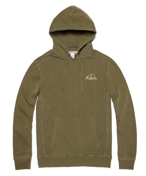 Surf Ranch Pullover Hoodie