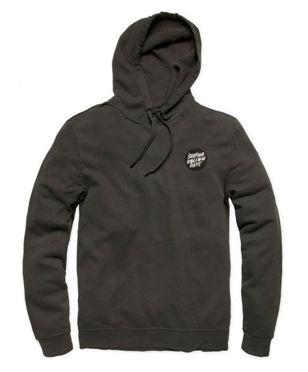 Bruce Brown Films Hoodie - Final Sale