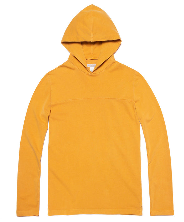 Breakwater Hooded Tee