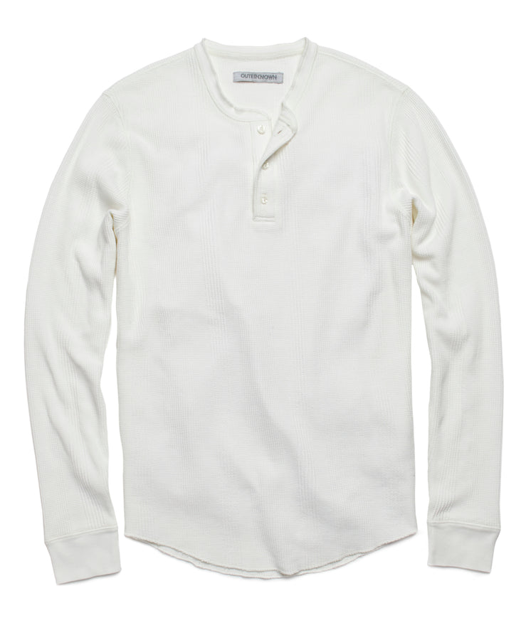 Arroyo Thermal Henley