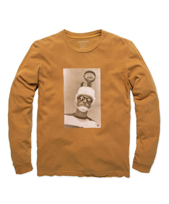 Bruce Brown Archives L/S Tee
