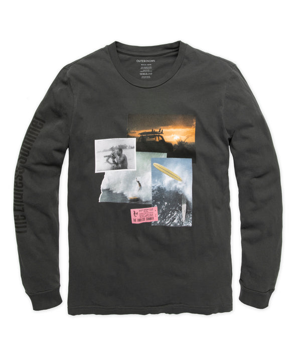 The Endless Summer L/S Tee